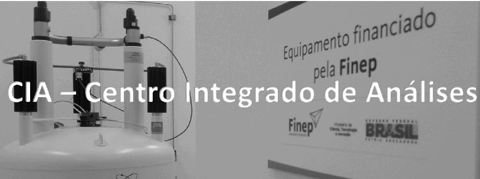 Centro Integrado de Análises FURG
